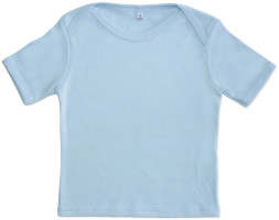 Baby T-Shirt - Light Blue