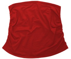 Hoffis Premium Belly Band - Red